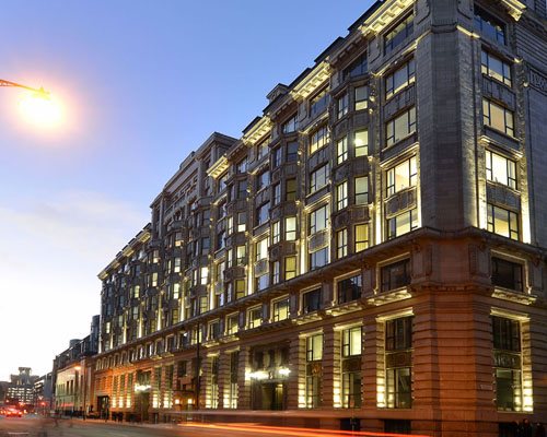 Bridgewater Finance Group Moves to Bridgewater House